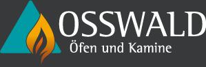 Osswald Öfen und Kamine Logo